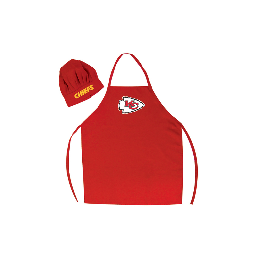 medium resolution of kansas city chiefs nfl barbeque apron and chef s hat clipart nfl new orleans saints kansas city