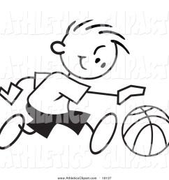 clip art basketball bw clipart basketball sports clip art [ 900 x 918 Pixel ]
