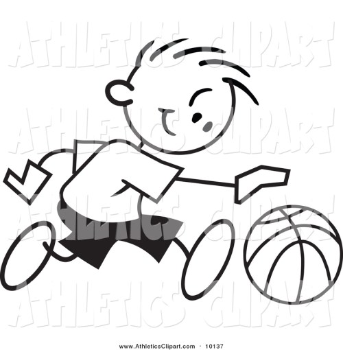 small resolution of clip art basketball bw clipart basketball sports clip art