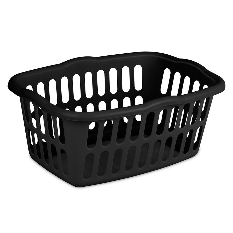 hight resolution of sterilite 1 5 laundry basket clipart hamper laundry basket