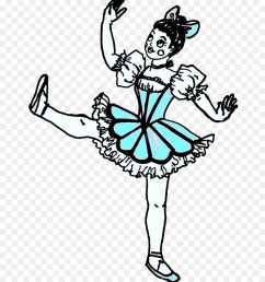 doll coppelia ballet clipart ballet dance clip art [ 900 x 1040 Pixel ]