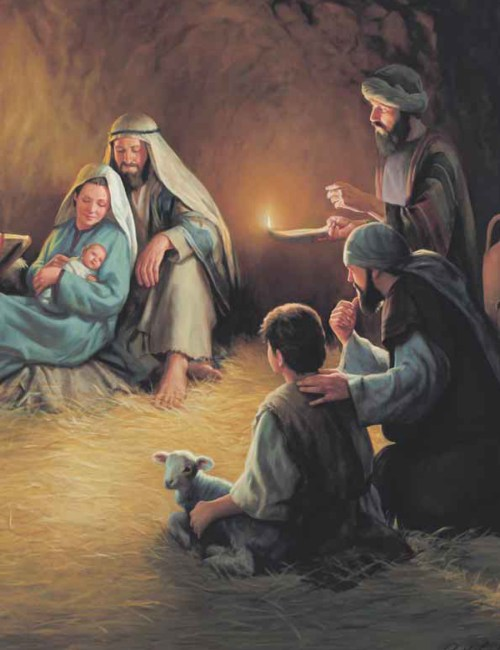 small resolution of  download shepherds and baby jesus clipart nativity of jesus nativity scene christ child child art painting