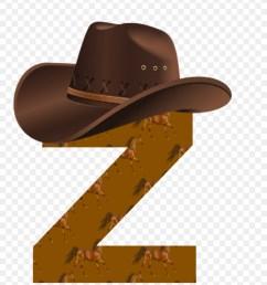 alfabeto cowboy clipart cowboy hat horse [ 900 x 1020 Pixel ]