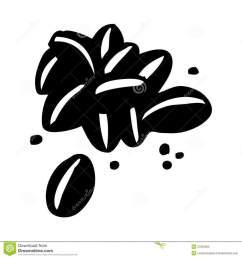dessin grain clipart coffee royalty free clip art [ 900 x 962 Pixel ]
