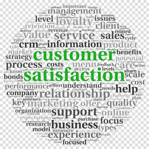 small resolution of customer satisfaction survey clipart customer satisfaction customer service