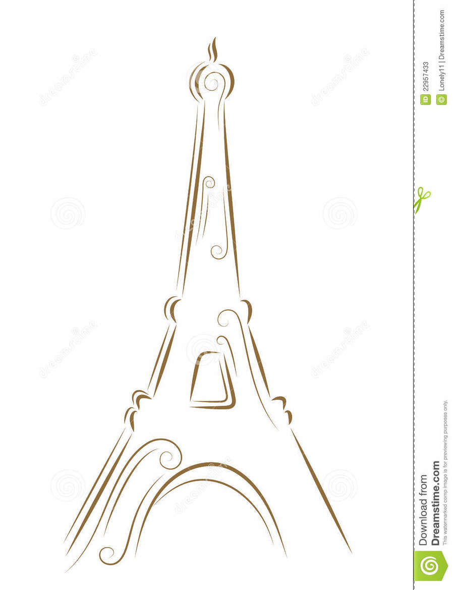 medium resolution of chinese face painting clipart eiffel tower drawing sketch