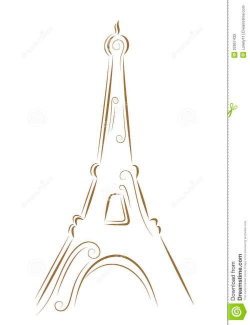 small resolution of chinese face painting clipart eiffel tower drawing sketch