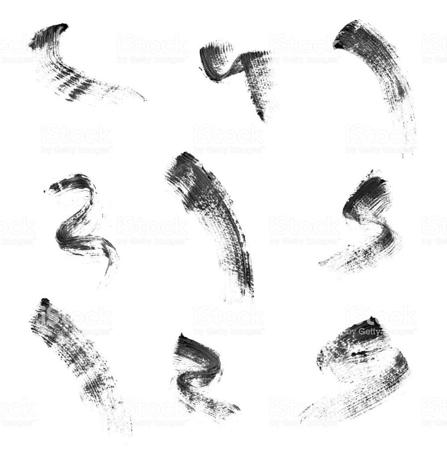 medium resolution of cosmetics clipart mascara cosmetics brush
