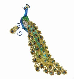 download new embroidery peacock design clipart machine embroidery design pattern feather [ 900 x 900 Pixel ]