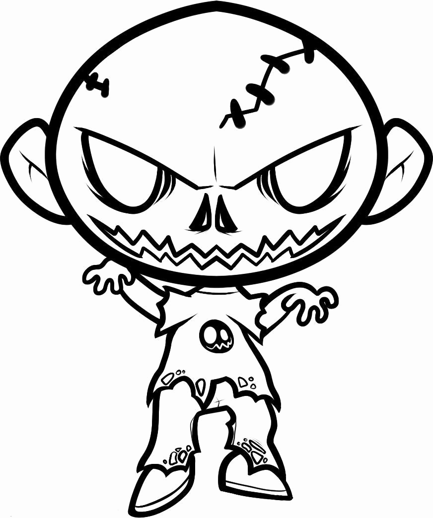 medium resolution of free download scary halloween coloring pages clipart coloring book colouring pages halloween it comes with full background with resolution of 872 1044