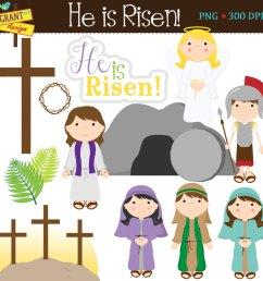 download religious easter cartoon clipart lent easter clip art clip art [ 900 x 900 Pixel ]