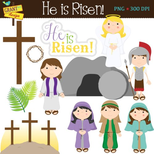 small resolution of download religious easter cartoon clipart lent easter clip art clip art