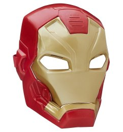 avengers civil war iron man tech fx mask clipart iron man spider man mask [ 900 x 900 Pixel ]