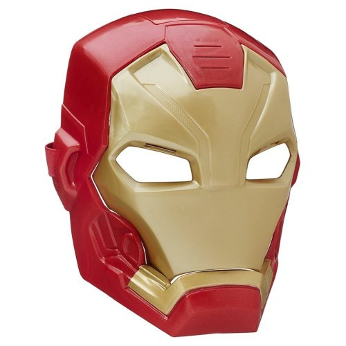 small resolution of avengers civil war iron man tech fx mask clipart iron man spider man mask