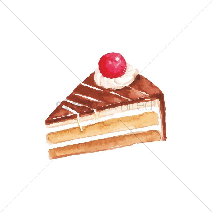 medium resolution of frozen dessert clipart chocolate cake flavor by bob holmes jonathan yen narrator