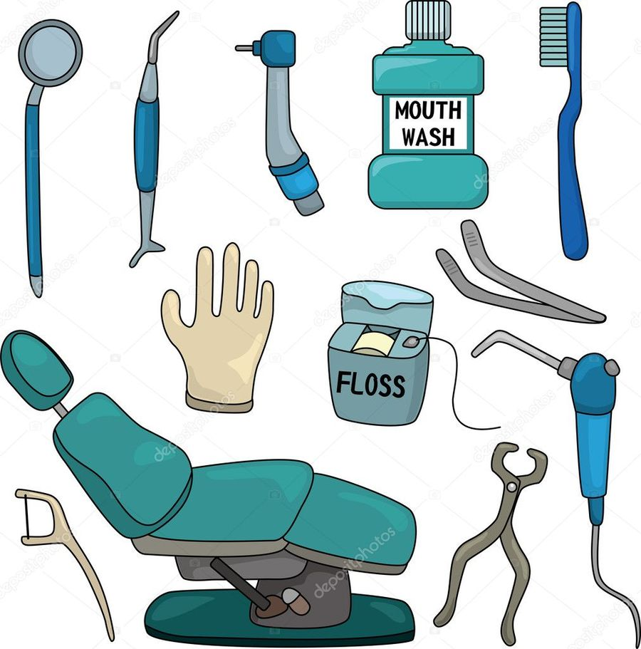 medium resolution of dentist clipart dental instruments dentistry clip art