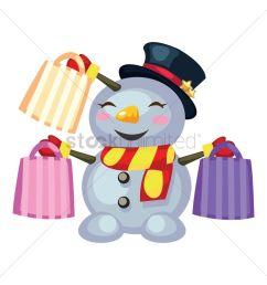 snowman scarf button [ 900 x 900 Pixel ]