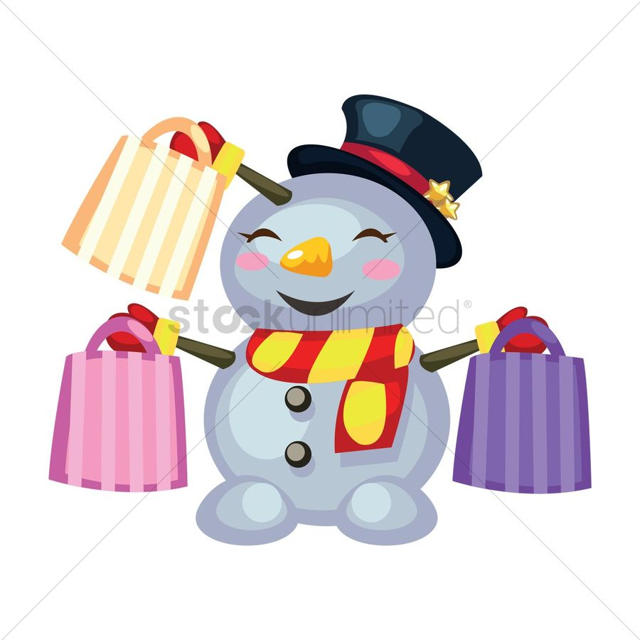 medium resolution of snowman scarf button