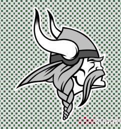 jasper vikings clipart minnesota vikings san francisco 49ers green bay packers [ 900 x 900 Pixel ]