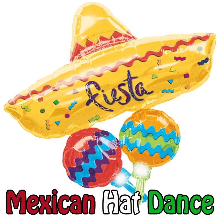 medium resolution of balloon mexico party