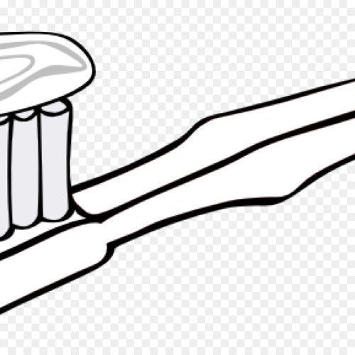 small resolution of clip art tooth brush clipart electric toothbrush clip art