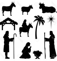 nativity scene  [ 900 x 900 Pixel ]
