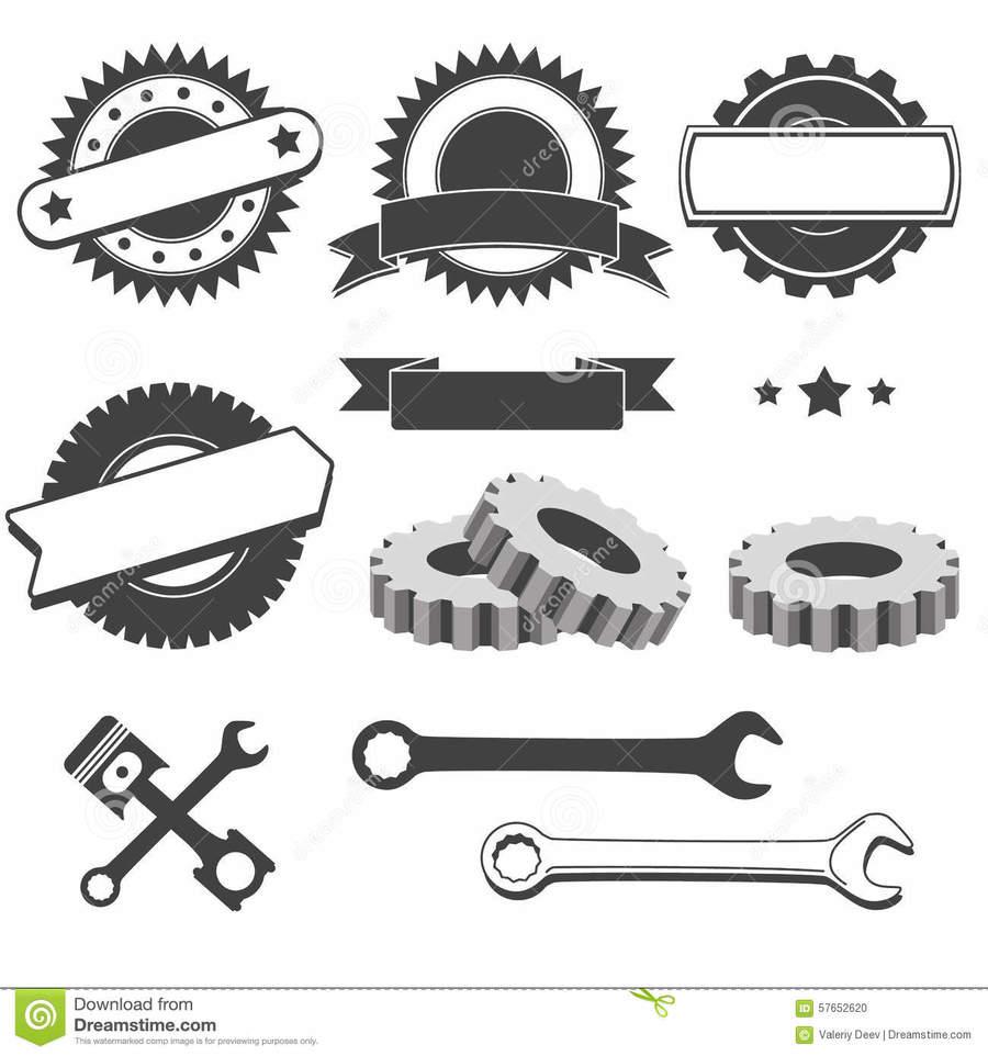 hight resolution of mechanic element clipart car automobile repair shop mechanic
