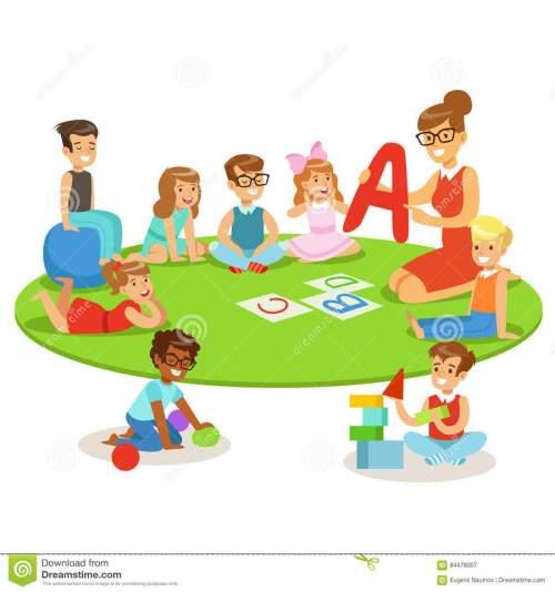 small resolution of daycare teacher clipart pre school education clip art