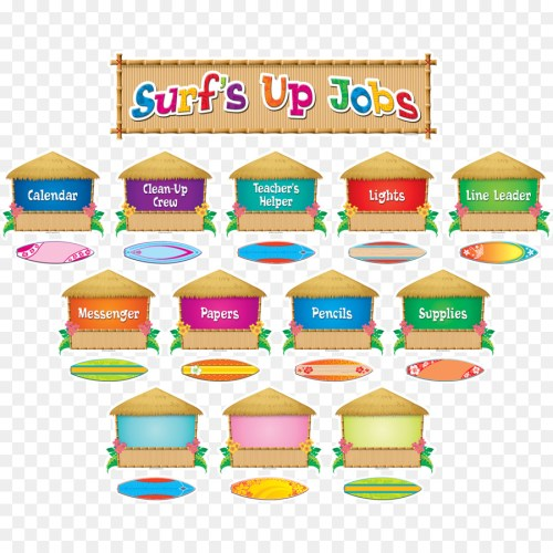 small resolution of surfs up bulletin board clipart bulletin boards student surf s up
