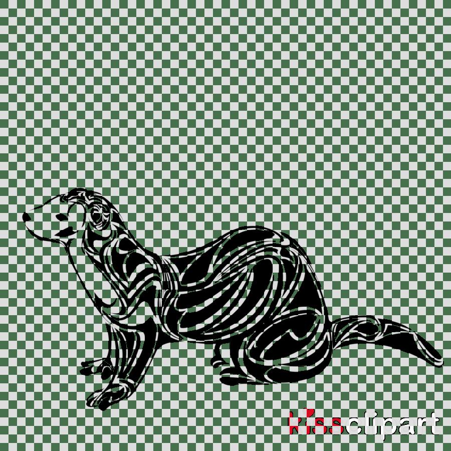 medium resolution of ferret tattoo designs clipart ferret tattoo drawing