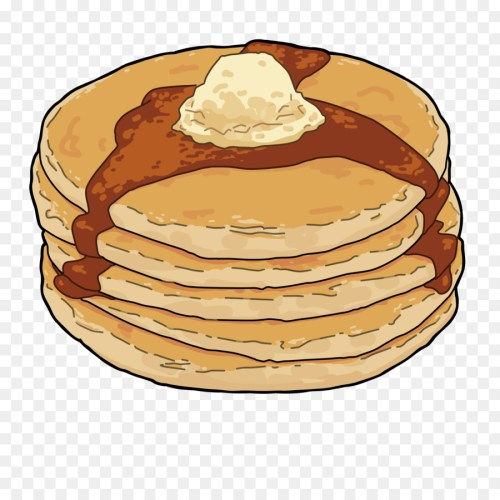 small resolution of pancakes drawing clipart pancake breakfast drawing