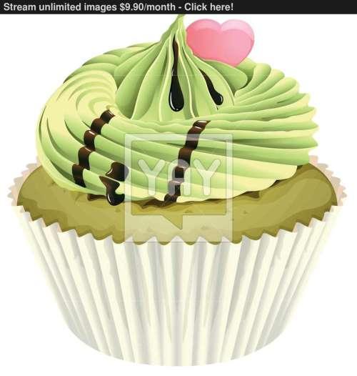 small resolution of cupcake clipart cupcake bakery cream