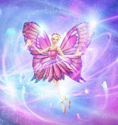 barbie butterfly clipart barbie mariposa bibble zinzie [ 900 x 900 Pixel ]