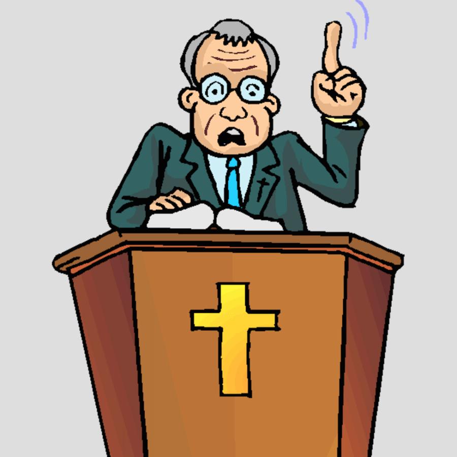 medium resolution of pastor cartoon clipart pastor minister clip art