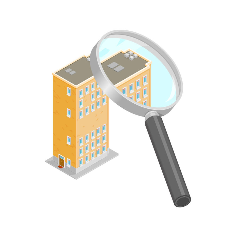 medium resolution of magnifying glass clipart house magnifying glass rat