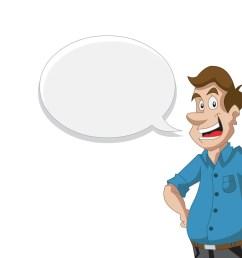 cartoon man talking clipart cartoon [ 900 x 999 Pixel ]