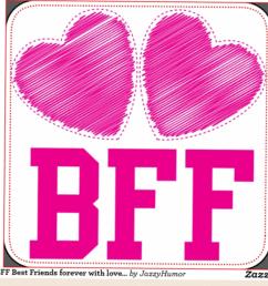 imagem de bff clipart best friends forever desktop wallpaper [ 900 x 900 Pixel ]