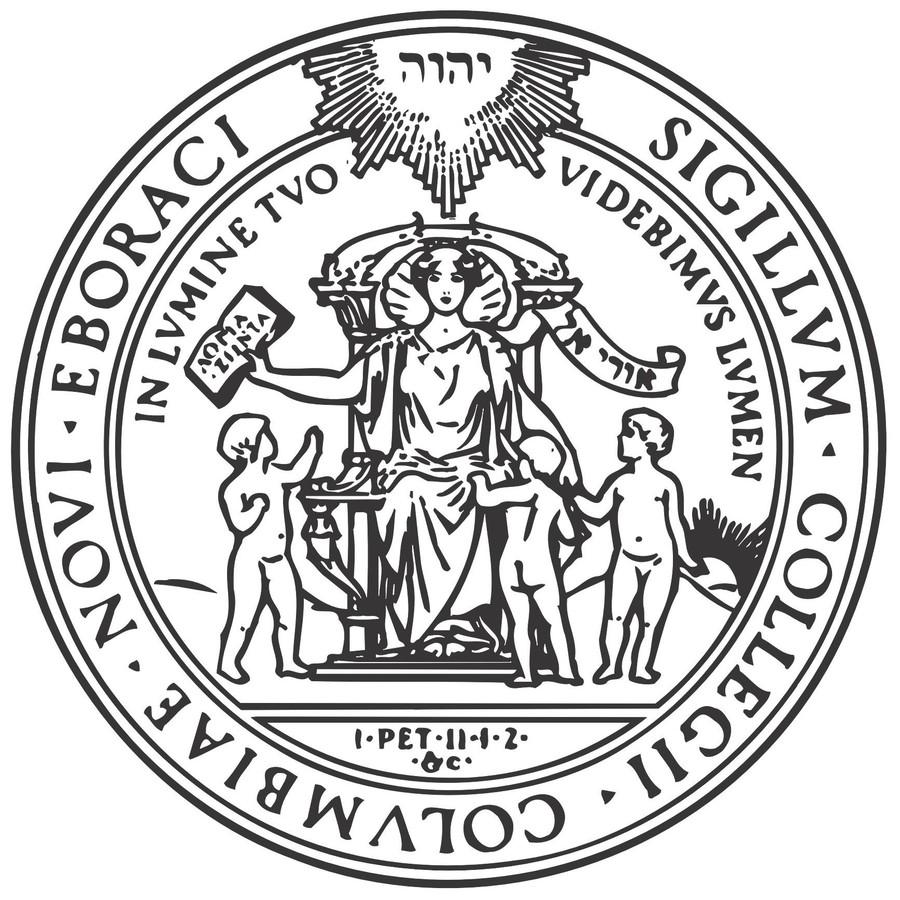 hight resolution of columbia university logo hebrew clipart columbia university columbia college loyola university chicago
