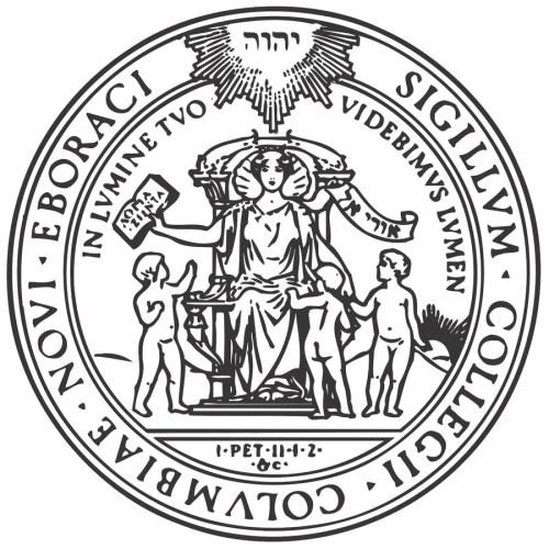 small resolution of columbia university logo hebrew clipart columbia university columbia college loyola university chicago