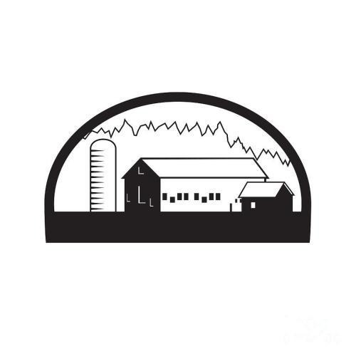 small resolution of barn clipart silo barn clip art