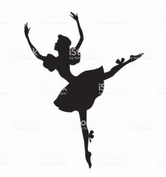 ballet dancer clipart silhouette ballet [ 900 x 900 Pixel ]