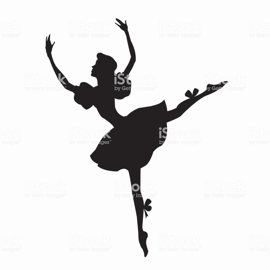 hight resolution of ballet dancer clipart silhouette ballet