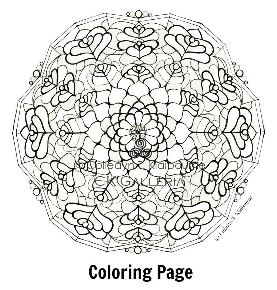 medium resolution of peacock mandalas to color clipart coloring book colouring pages mandala