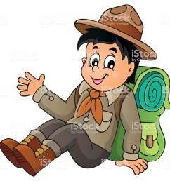 izci ocuk clipart scouting boy scouts of america clip art [ 900 x 892 Pixel ]