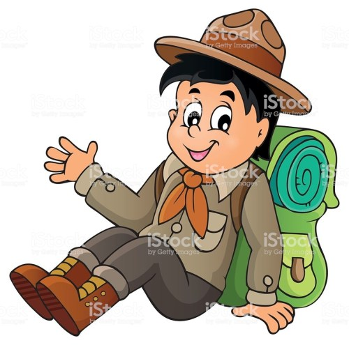 small resolution of izci ocuk clipart scouting boy scouts of america clip art