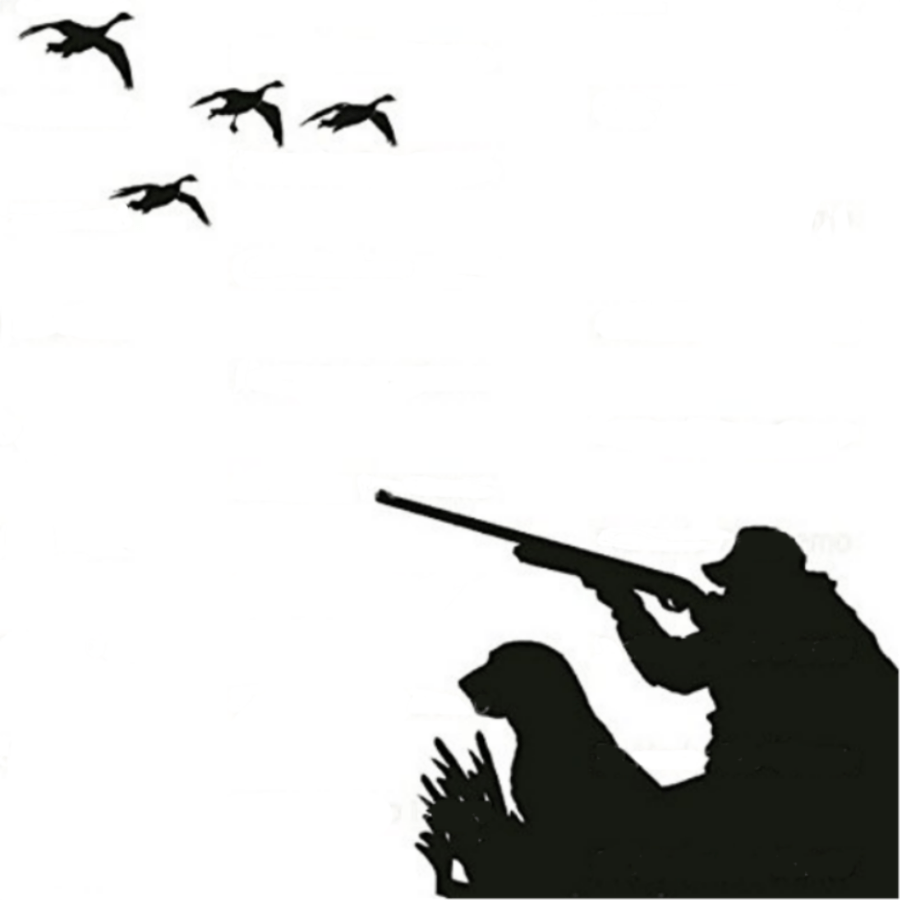 hight resolution of silhouette duck hunting clipart duck waterfowl hunting