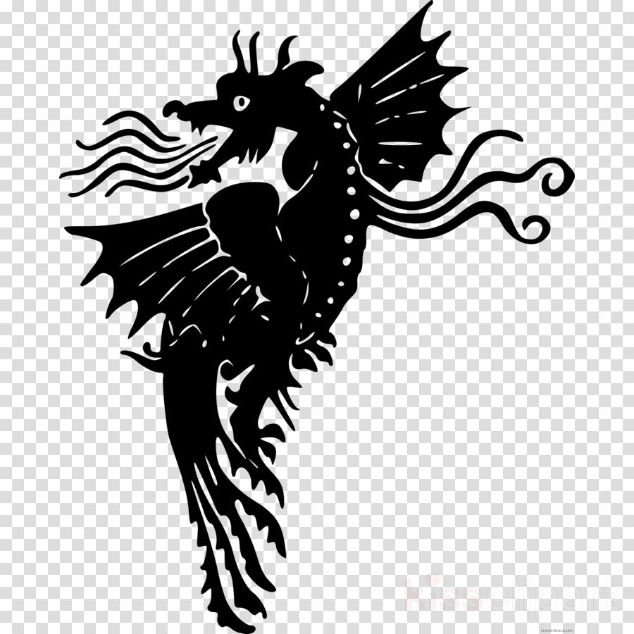 hight resolution of medieval dragon clipart dragon clip art