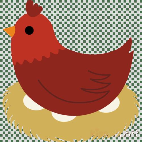 small resolution of hen clip art clipart chicken the little red hen clip art