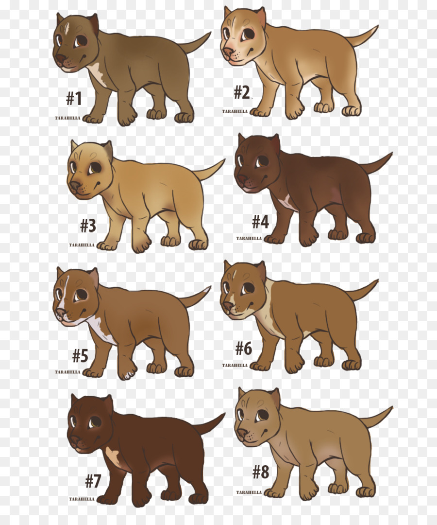 hight resolution of puppy clipart dog breed puppy american pit bull terrier