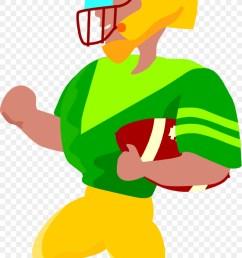 animated american football gifs clipart american football clip art [ 900 x 1400 Pixel ]